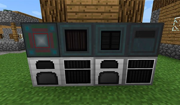image where you can see some of the machines adds nuclearcraft mod 1.12.2 and 1.11.2.